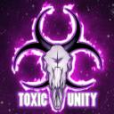 Toxic Unity Small Banner