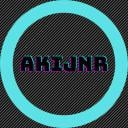 AkiJnr's twitch server Small Banner