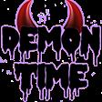 Demon Time Gaming Community💜 Small Banner