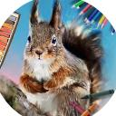 Nutty_Squirrels server Small Banner