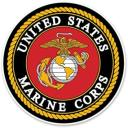 United States Marine Corps Small Banner