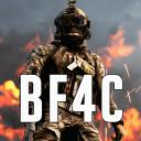 BF4 Community Small Banner