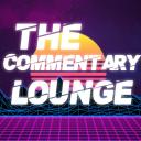 💜The Commentary Lounge💜 Small Banner