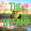 The Swamp Small Banner