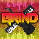Grind™ - Music Production Small Banner