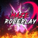 🔥 MAZE ROLEPLAY © 🔥 Small Banner