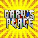 GaRy'S Place Small Banner