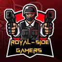 ROYAL-SIDE GAMERS Small Banner