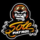 Sole Patrol Small Banner
