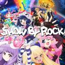 Show By Rock!! Small Banner