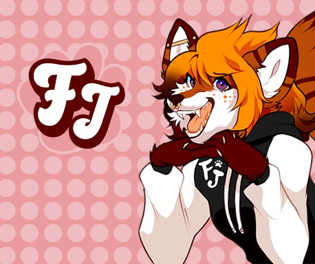 Furry Joint Small Banner
