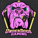 UnderDogs Gaming Small Banner