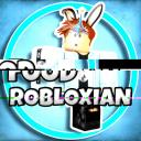 Food Robloxian Small Banner