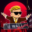 WallStreetRoyalty Small Banner