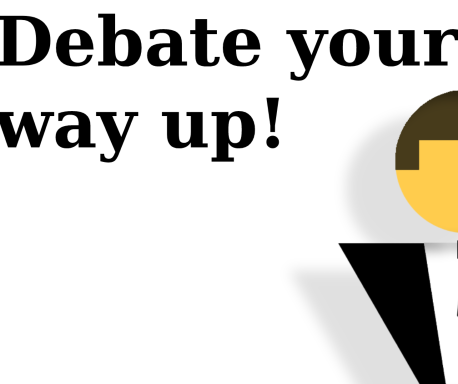 Rated Debaters Small Banner