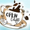 OpenCafe Small Banner