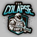 The Colapse Small Banner