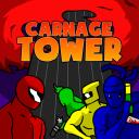 Carnage Tower Small Banner