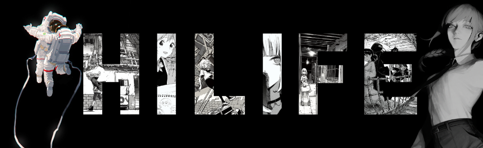 HiLiFE Large Banner