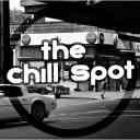 The Chill Spot Small Banner