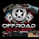 OFFROAD OUTLAWS Small Banner