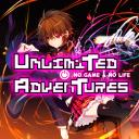 Unlimited Adventures Small Banner