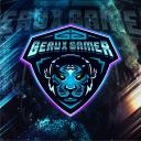 Geaux Gamer Small Banner