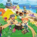animal crossing online shop Small Banner