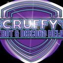 Scruffys bot and discord help Small Banner
