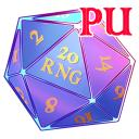 The RNG SMP (Public Server) Small Banner