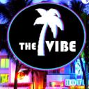 The Vibe Center Small Banner