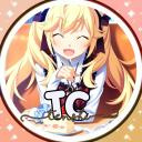 🎃Tenshi Cafe🎃 Small Banner