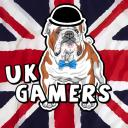 UK Gamers Small Banner