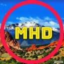 Mile High Discord Small Banner