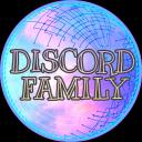 Discord Family:RE Small Banner