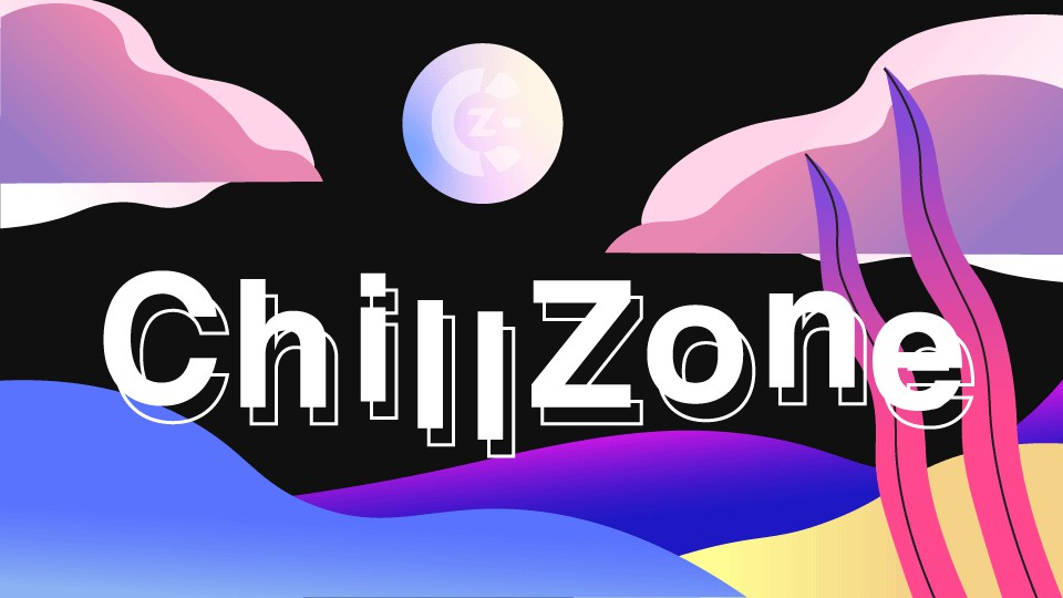 ChillZone Large Banner