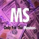 MASTER STOCKERS Small Banner