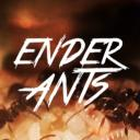 Ender Ants' Fellow Ant Keepers Small Banner