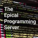 The Epical Programming Server Small Banner