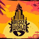 RISE WORLD RP Small Banner