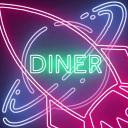 Discourse Diner Small Banner