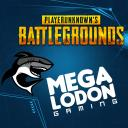 MegalodonGaming - PUBG Small Banner