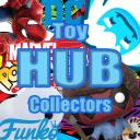 Toy Collectors Hub Small Banner