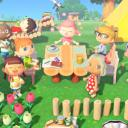 Animal Crossing Marketplace 📍 Small Banner