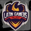 Latin Gamers ✔ Small Banner