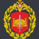 58th Combined Arms Army Small Banner