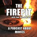 The Firepit Podcast Small Banner