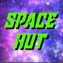 Space Hut! Small Banner